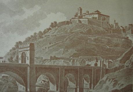 convento alcantara