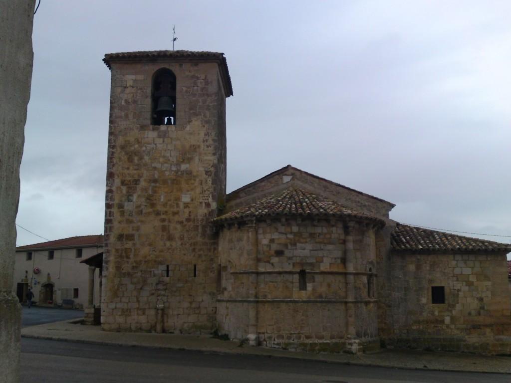 iglesia campisabalos
