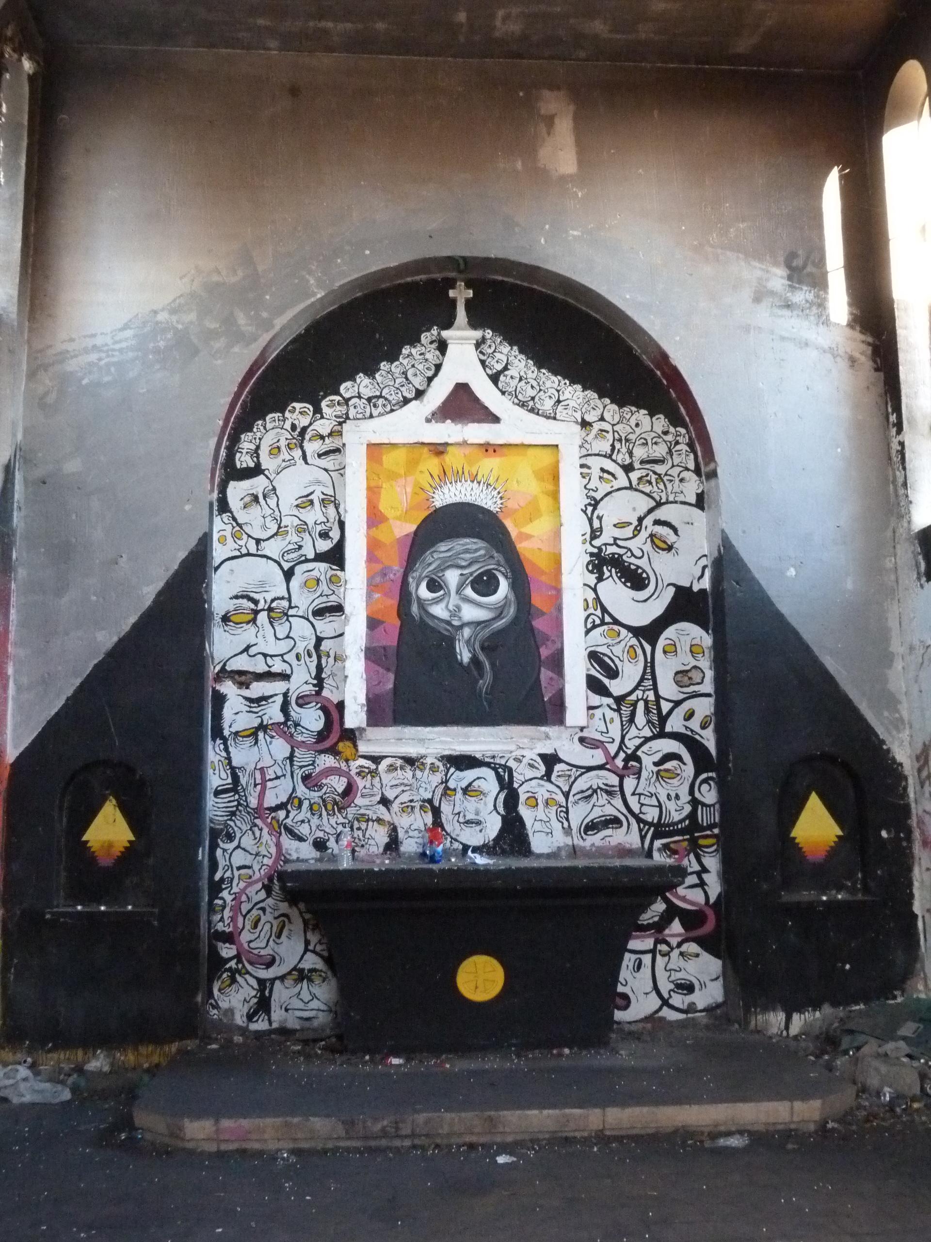 altar aldehuela