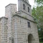 ermita fuentes avila