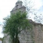 ermita de las fuentes san juan de olmo avila