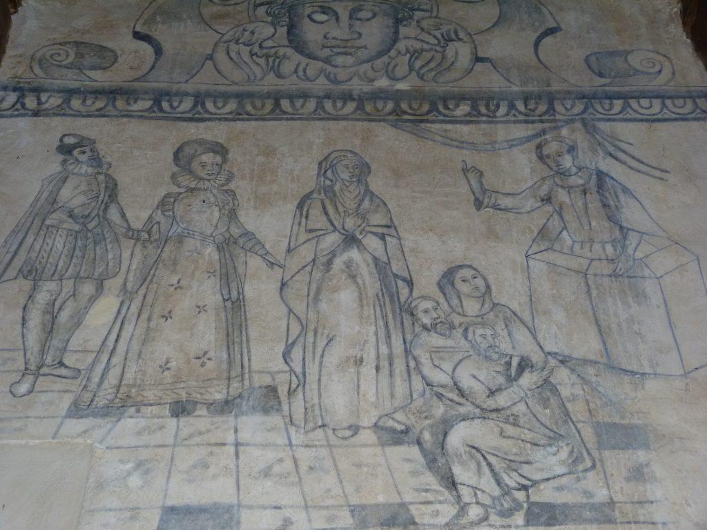 ermitorio de sant pau albocasser