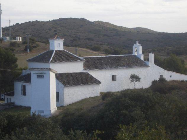 Ermita de la Virgen de la Misericordia