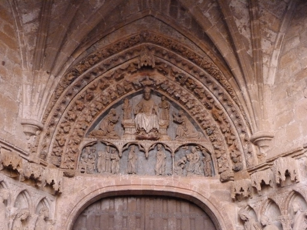 portada gotica la hiniesta zamora