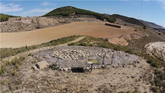 La necrópolis íbera de Andorra escondia un cementerio de mujeres de alto  status – Otra Iberia