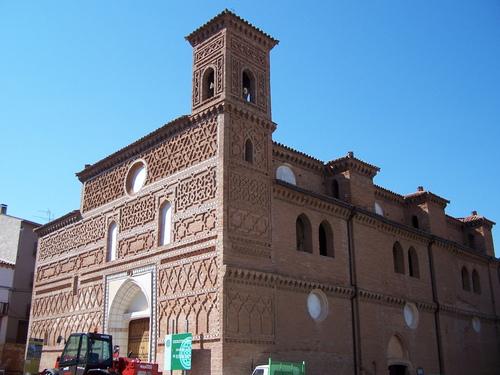 Iglesia tobed