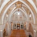 Iglesia de la Virgen