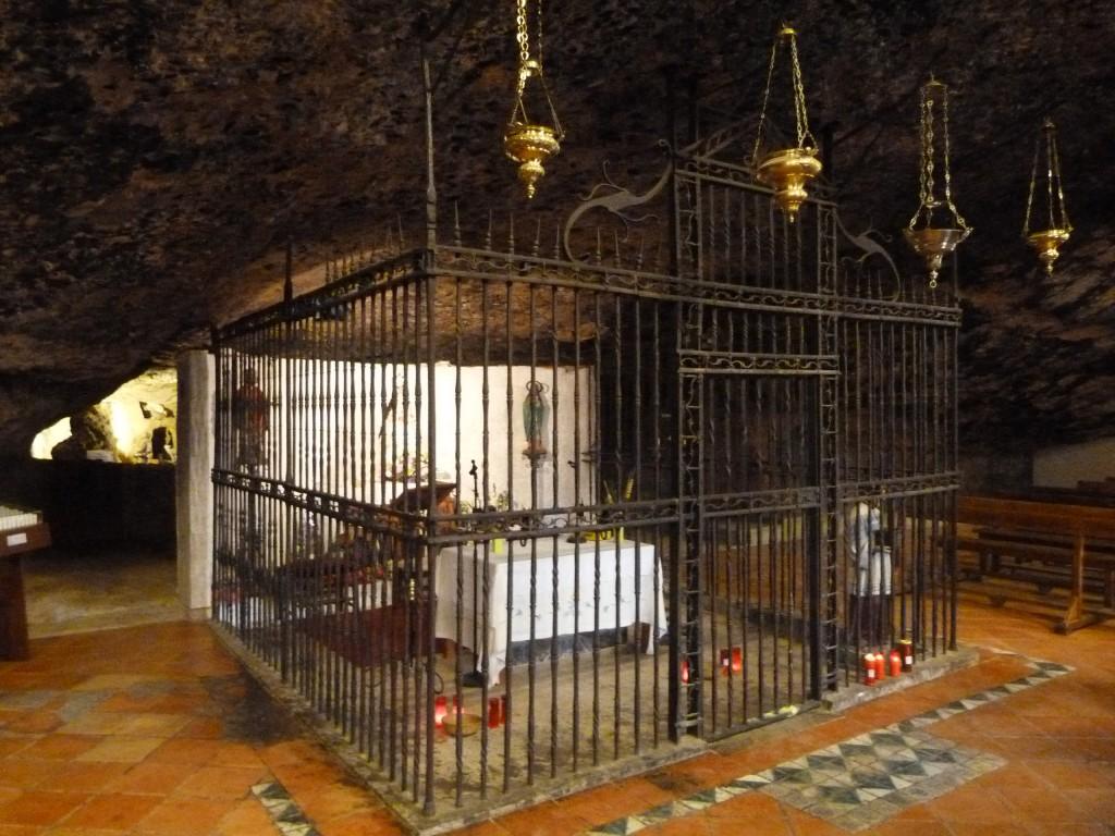 Zona del Altar