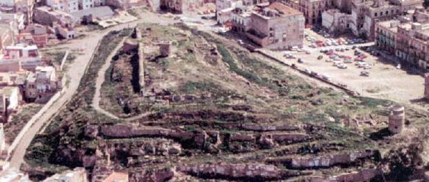 Parque Arqueologico del Molinete