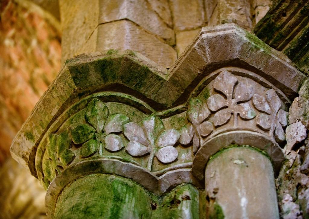 monasterio rioseco