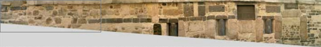 Imagen gral.del Lapidarium