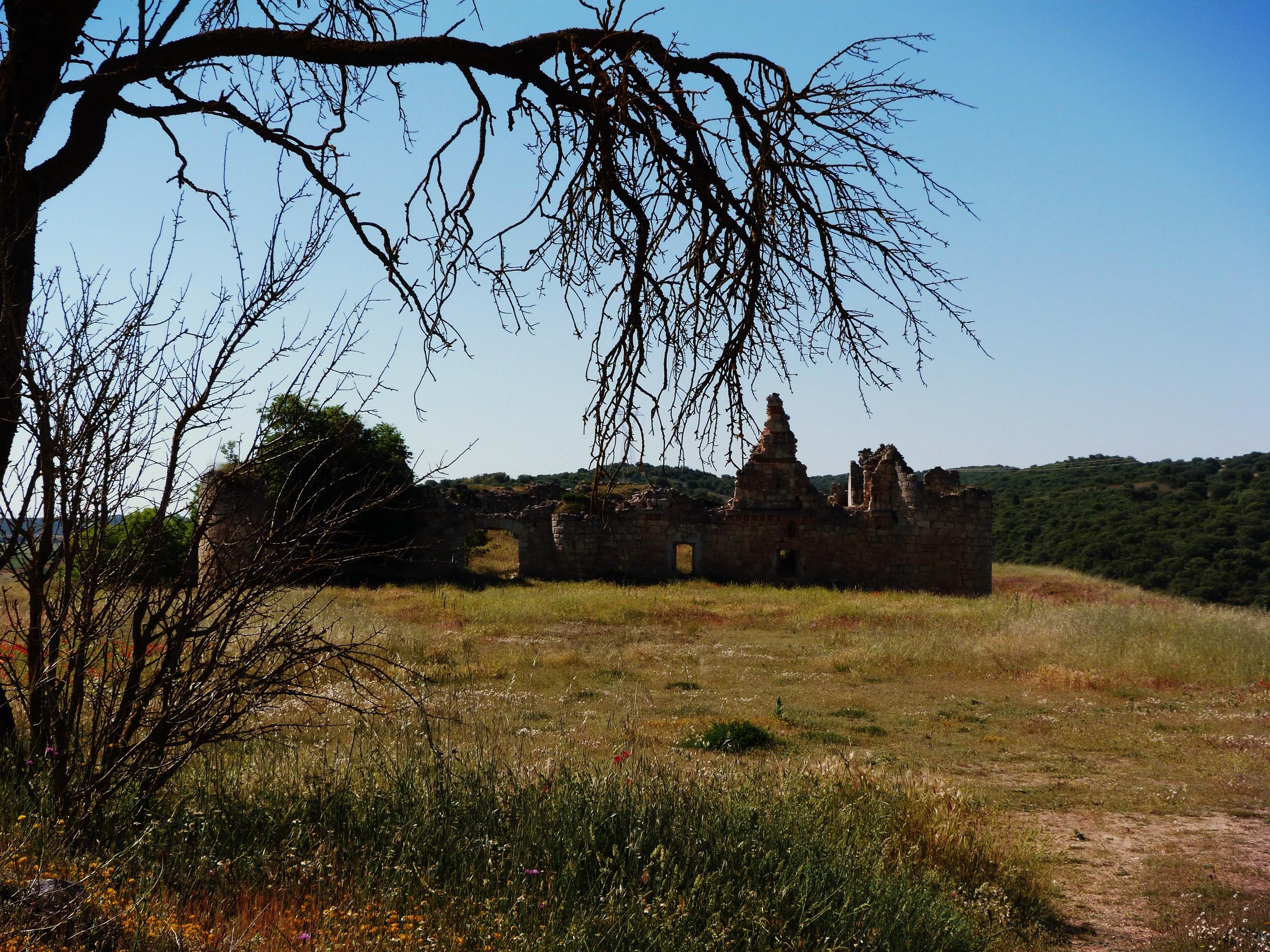 palacio villa paz saelices cuenca