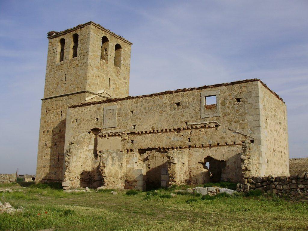 Iglesia de Jumela