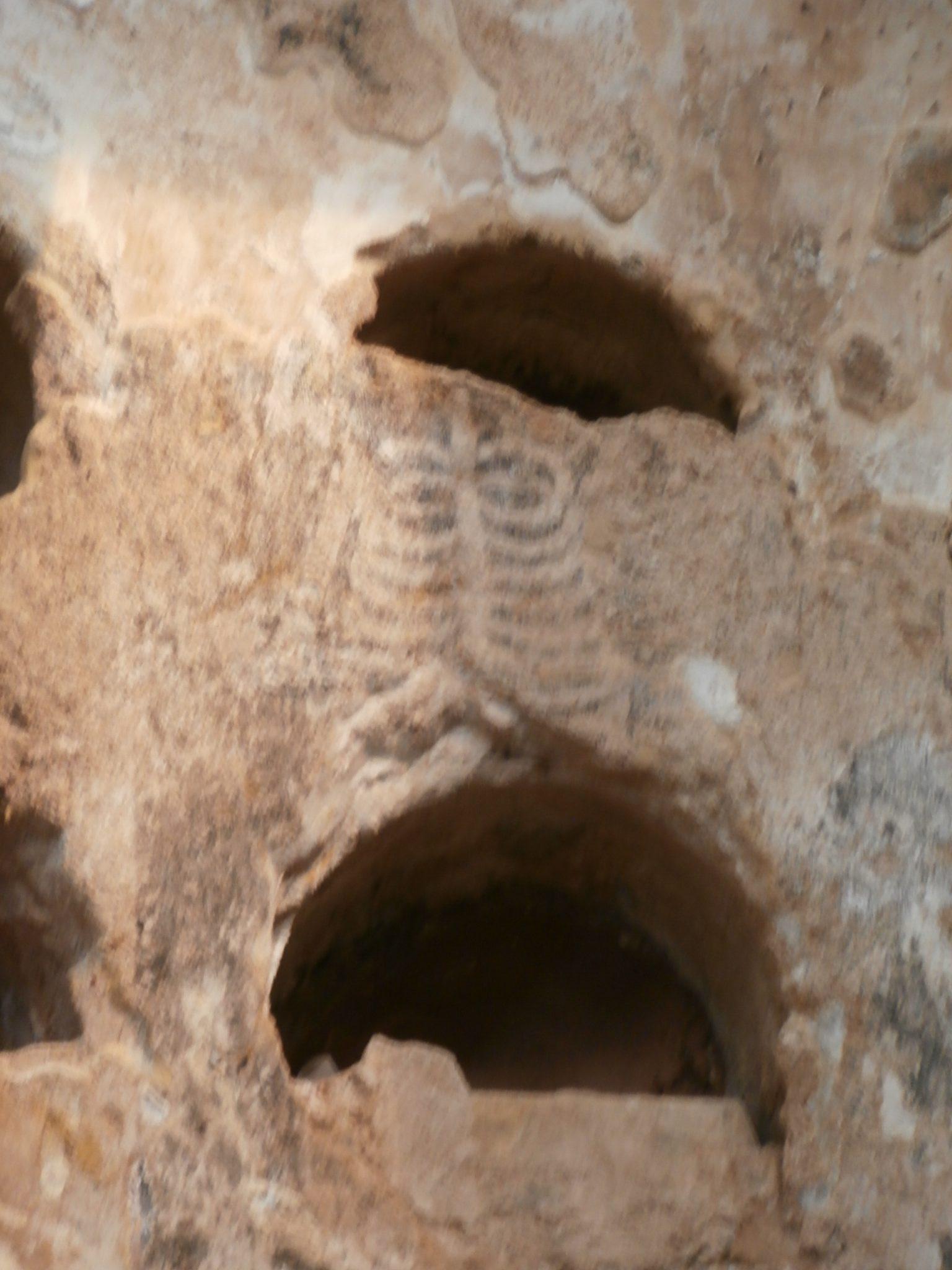 Cripta de san jose cartagena