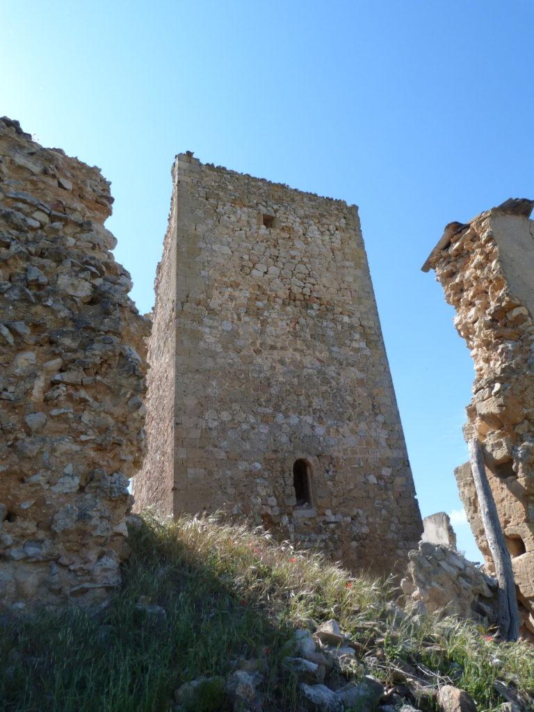 torre del monje